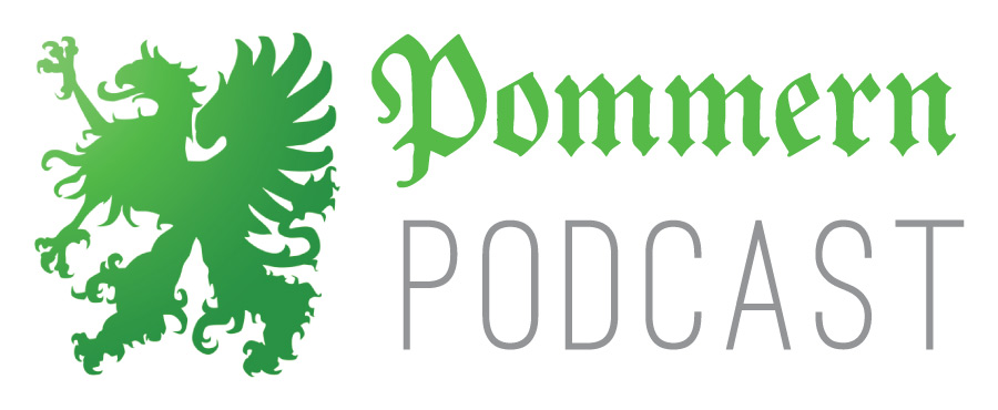 Pommern Podcast